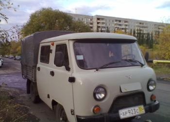 Продам УАЗ 3909, 2006, Омск
