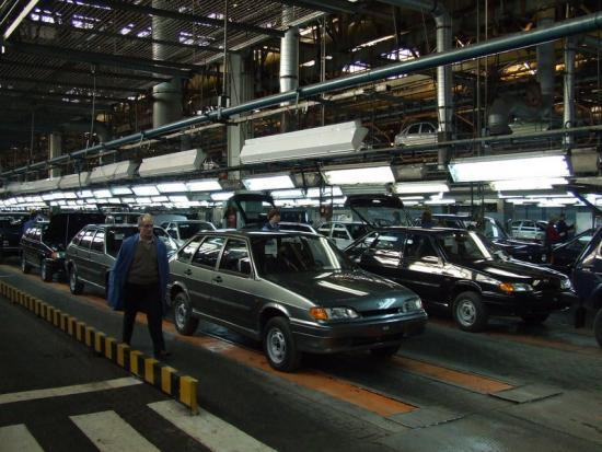 Кроме того, мощности ижавто рассматриваются альянсом автоваза и renault-nissan для сборки моделей renault scenic